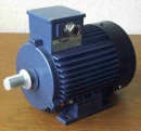click to see enlarged Frame size ø 80 - AC Motors