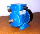 click to see enlarged Frame size ø 71 - AC Motors