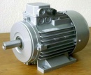 click to see enlarged Frame size ø 100 - AC Motors