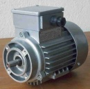 click to see enlarged Frame size ø 56 - AC Motors